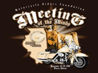 Motorcycle Riders Foundation  Federal Government and Legislative Update Jeff Hennie