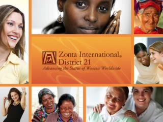 Zonta International Foundation (ZIF)