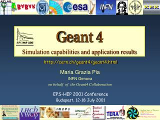 Simulation capabilities and application results