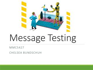 Message Testing