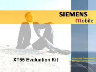 XT55 Evaluation Kit
