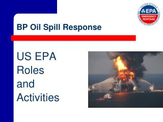 BP Oil Spill Response