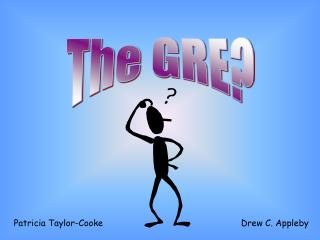 The GRE?