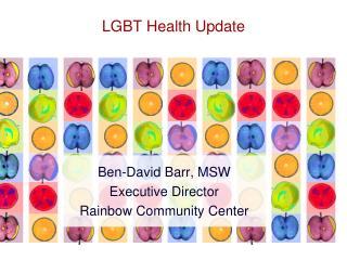 LGBT Health Update