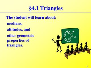 §4.1 Triangles