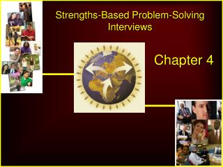 Strengths-Based Problem-Solving Interviews