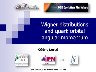 Wigner distributions and quark orbital angular momentum