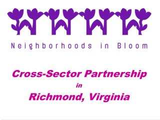 Cross-Sector Partnership in Richmond, Virginia