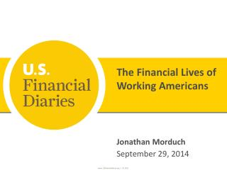 The Financial Lives of Working Americans