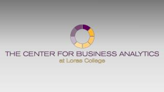 Loras MBA Program