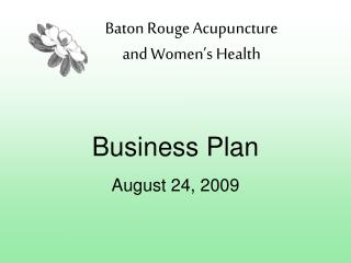 Baton Rouge Acupuncture and Women's Health
