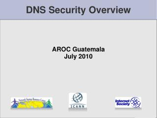 DNS Security Overview