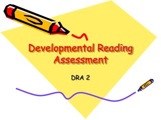 Developmental Reading Assessment
