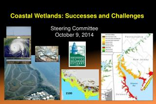Coastal Wetlands: Successes and Challenges