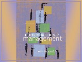 Equal Employment Opportunity: Legal Aspects of Human Resource Management