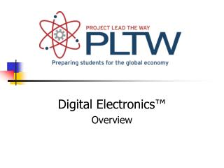 Digital Electronics™ Overview
