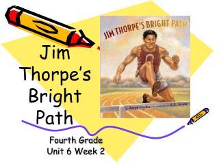 Fourth Grade Unit 6 Week 2