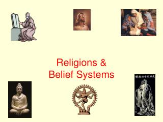 Religions & Belief Systems