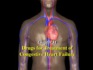 Chapter 31 Drugs for Treatment of Congestive Heart Failure