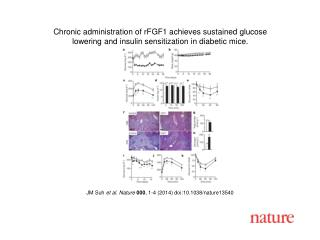 JM Suh et al. Nature  000 , 1-4 (2014)  doi:10.1038/nature13540