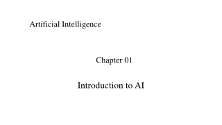 Chapter 6 Thinking  Intelligence