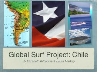 Global Surf Project: Chile