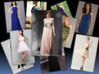 Fashion cheap evening dresses from Dressesmallau.com