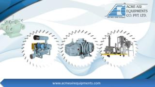 Maintaining Safe Industry Atmosphere with Air Equipment Supp