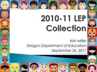 2010-11 LEP Collection
