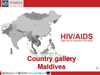 Country gallery Maldives
