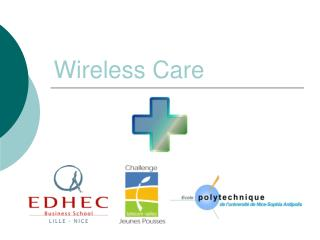 Wireless Care