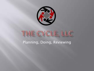 The Cycle, LLC