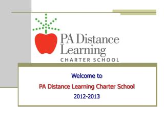PA Distance Learning Charter School
