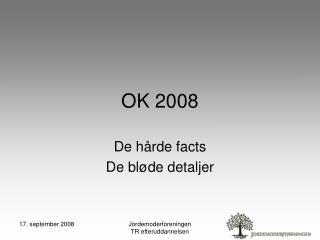OK 2008