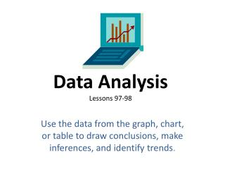 Data Analysis Lessons 97-98