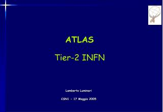 ATLAS Tier-2 INFN