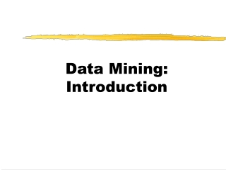 Knowledge discovery data mining Classification fraud detection