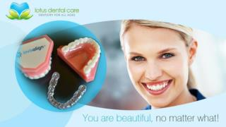 Caring, Attentive and Smart Dental care at Glendale Heights