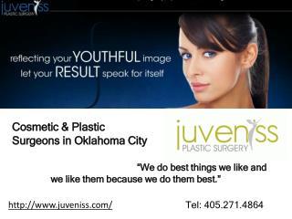 Cosmetic & Plastic Surgeons in Oklahoma City