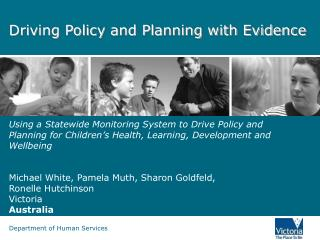 Driving Policy and Planning with Evidence