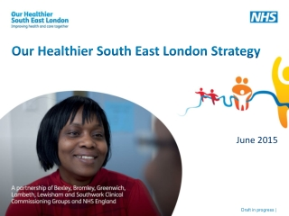 An evidence based view of the opportunities and challenges for healthcare providers in a GP commissioned NHS