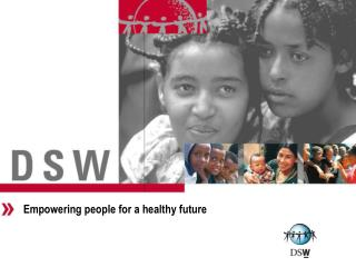 Responding to the contraception needs and rights of young people   DSW's Youth to  Youth Program The Case of Ethiopia
