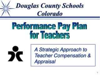 Douglas County Schools Colorado