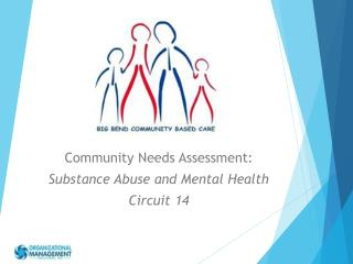 Community Needs Assessment: Substance Abuse and Mental Health Circuit  14
