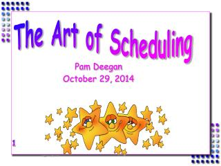 Pam Deegan October 29, 2014