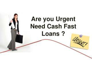 Weekend Cash Loans- Fast Cash Loans- Instant Cash Loans