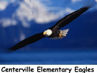 Centerville Elementary Eagles
