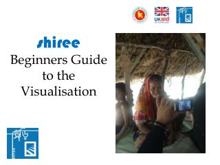 shiree Beginners Guide to the Visualisation