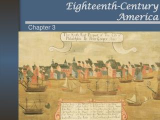Eighteenth-Century America