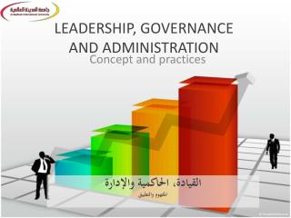 LEADERSHIP, GOVERNANCE AND  ADMINISTRATION